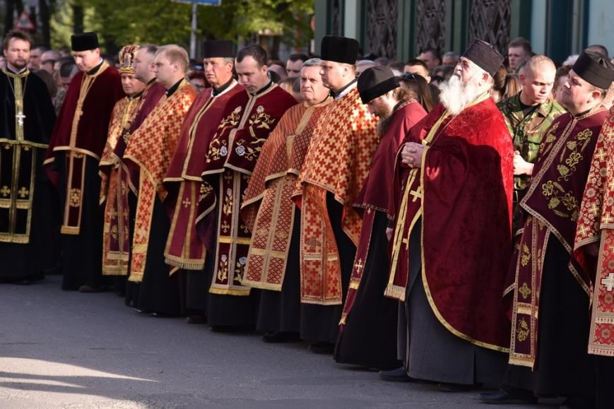 Тернополяни понад три години провели у молитві під час Хресної ходи (ФОТОРЕПОРТАЖ-2), фото-13