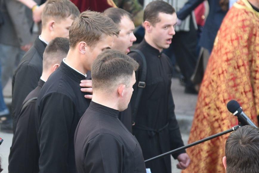 Тернополяни понад три години провели у молитві під час Хресної ходи (ФОТОРЕПОРТАЖ-2), фото-11