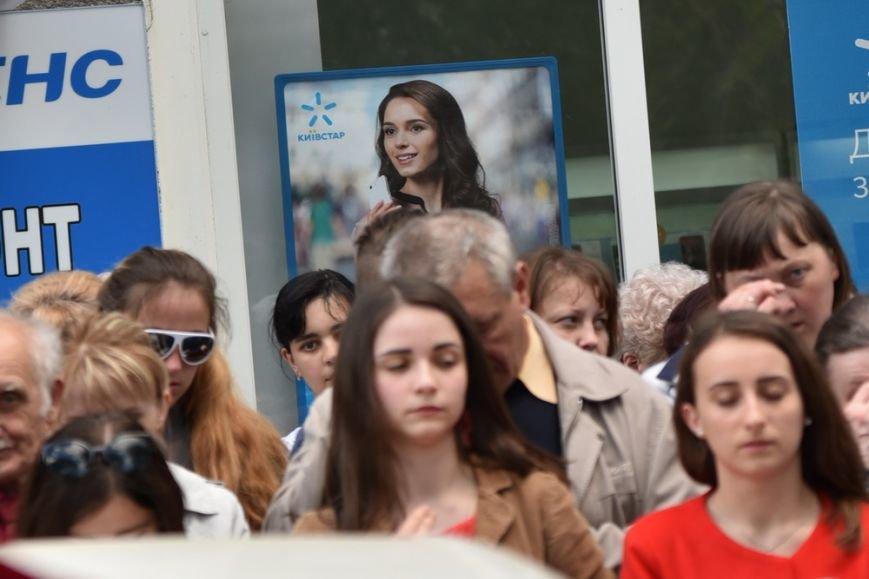 Тернополяни понад три години провели у молитві під час Хресної ходи (ФОТОРЕПОРТАЖ-2), фото-7