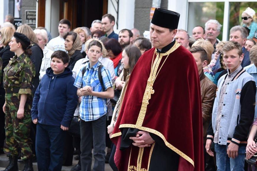 Тернополяни понад три години провели у молитві під час Хресної ходи (ФОТОРЕПОРТАЖ-2), фото-5