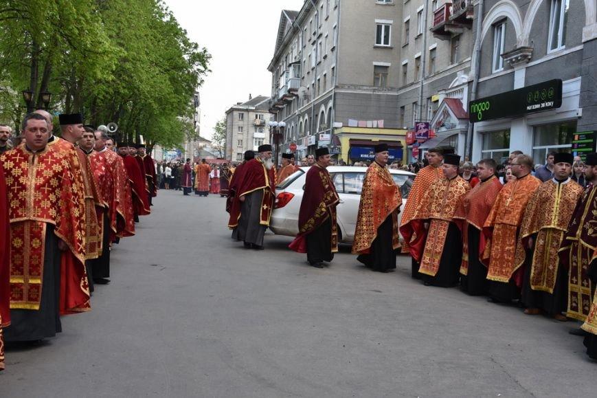 Тернополяни понад три години провели у молитві під час Хресної ходи (ФОТОРЕПОРТАЖ-2), фото-4
