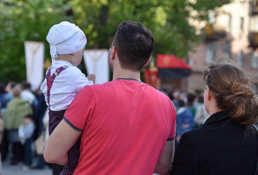 Тернополяни понад три години провели у молитві під час Хресної ходи (ФОТОРЕПОРТАЖ-2), фото-6