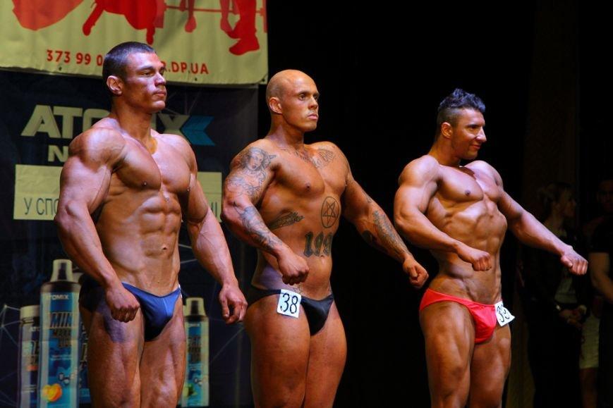 Горы мышц и красавицы в бикини: в Днепре прошел кубок по бодибилдингу и фитнесу (ФОТО, ВИДЕО), фото-31