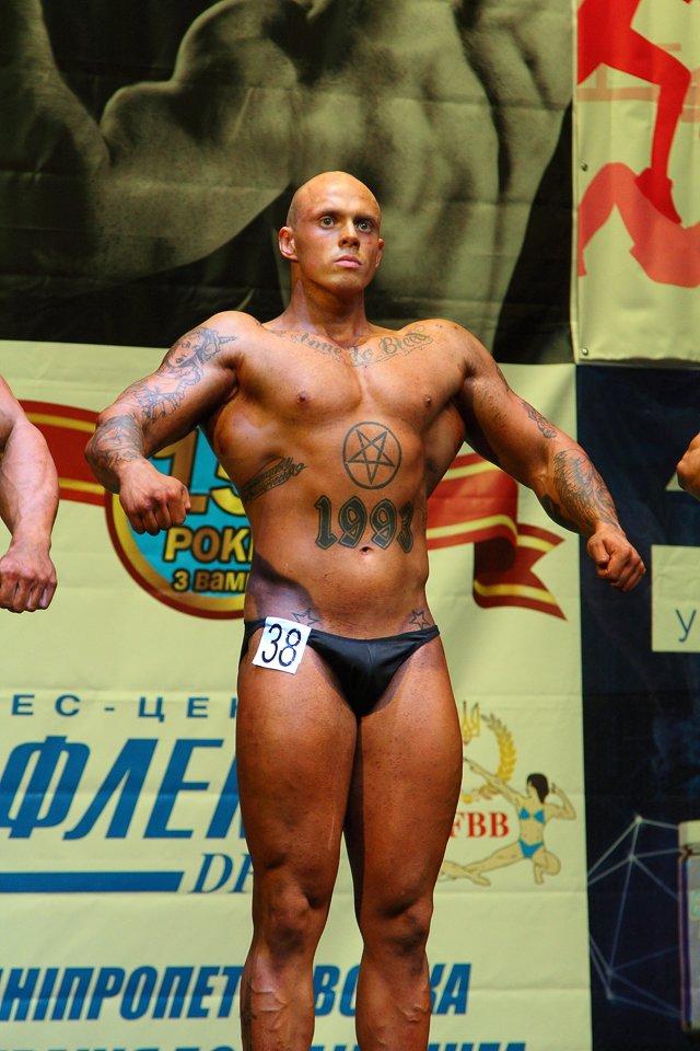 Горы мышц и красавицы в бикини: в Днепре прошел кубок по бодибилдингу и фитнесу (ФОТО, ВИДЕО), фото-32
