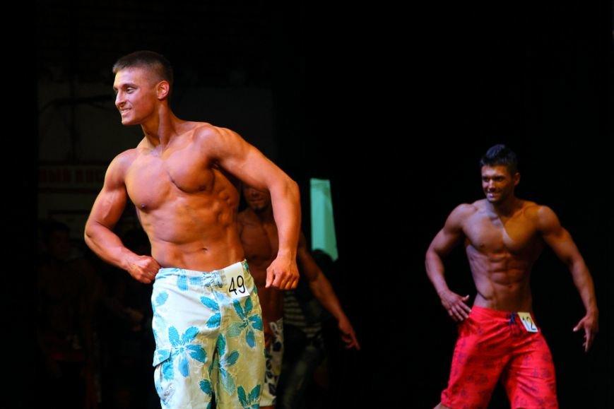 Горы мышц и красавицы в бикини: в Днепре прошел кубок по бодибилдингу и фитнесу (ФОТО, ВИДЕО), фото-12