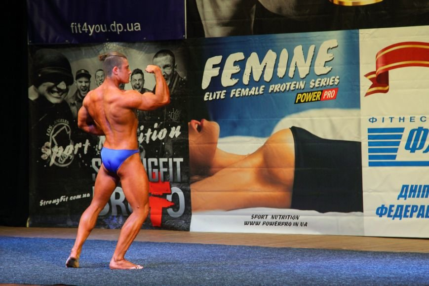 Горы мышц и красавицы в бикини: в Днепре прошел кубок по бодибилдингу и фитнесу (ФОТО, ВИДЕО), фото-9