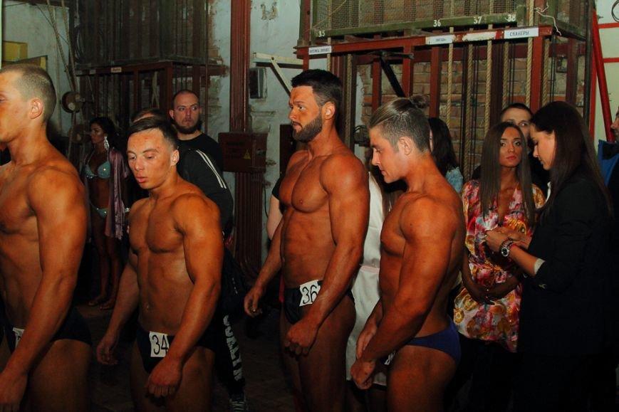 Горы мышц и красавицы в бикини: в Днепре прошел кубок по бодибилдингу и фитнесу (ФОТО, ВИДЕО), фото-2