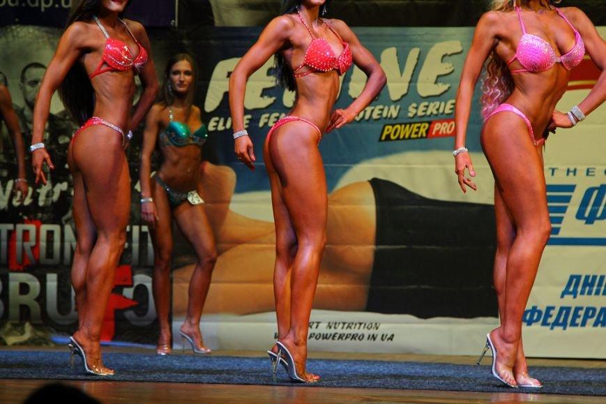 Горы мышц и красавицы в бикини: в Днепре прошел кубок по бодибилдингу и фитнесу (ФОТО, ВИДЕО), фото-29