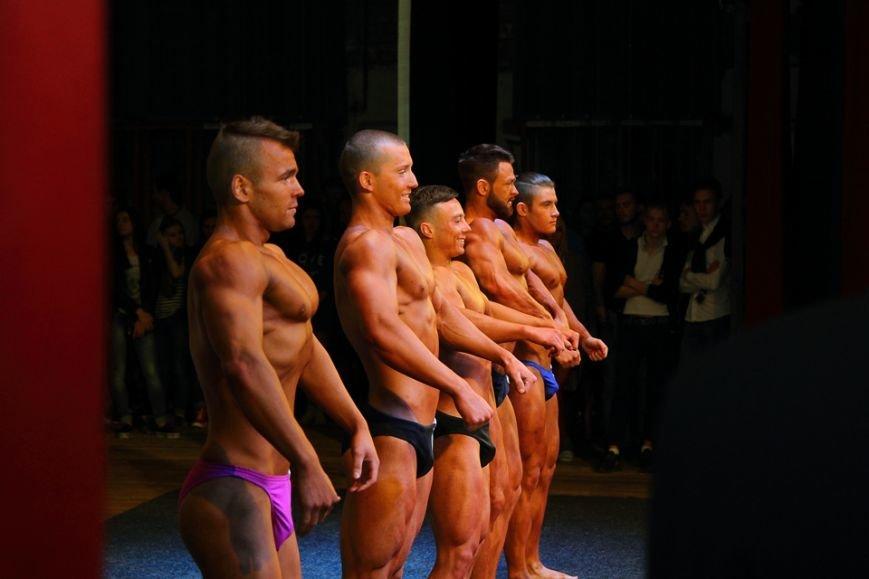 Горы мышц и красавицы в бикини: в Днепре прошел кубок по бодибилдингу и фитнесу (ФОТО, ВИДЕО), фото-3