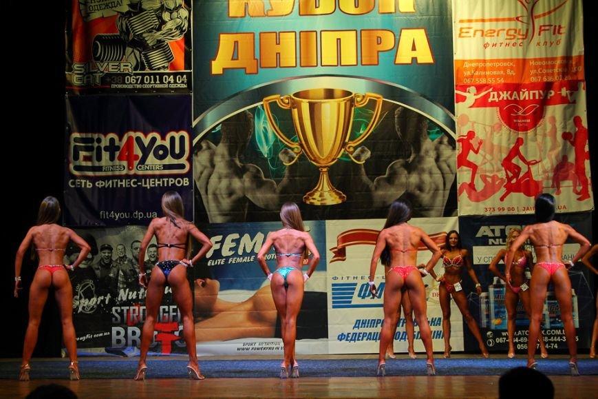 Горы мышц и красавицы в бикини: в Днепре прошел кубок по бодибилдингу и фитнесу (ФОТО, ВИДЕО), фото-28
