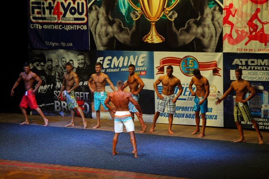 Горы мышц и красавицы в бикини: в Днепре прошел кубок по бодибилдингу и фитнесу (ФОТО, ВИДЕО), фото-14
