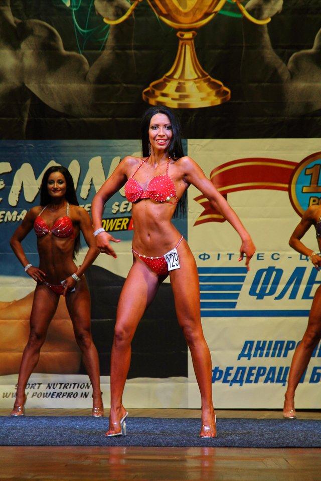 Горы мышц и красавицы в бикини: в Днепре прошел кубок по бодибилдингу и фитнесу (ФОТО, ВИДЕО), фото-22