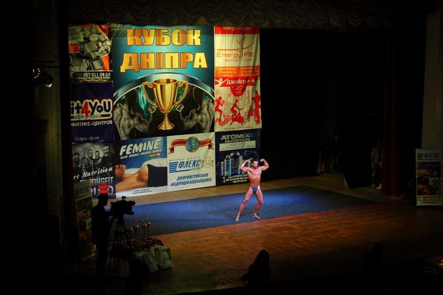 Горы мышц и красавицы в бикини: в Днепре прошел кубок по бодибилдингу и фитнесу (ФОТО, ВИДЕО), фото-7