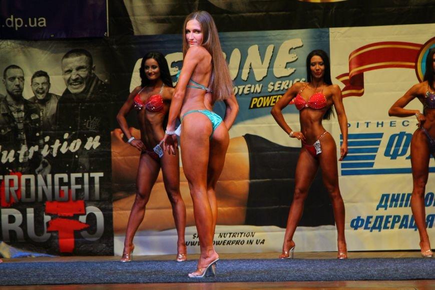 Горы мышц и красавицы в бикини: в Днепре прошел кубок по бодибилдингу и фитнесу (ФОТО, ВИДЕО), фото-20