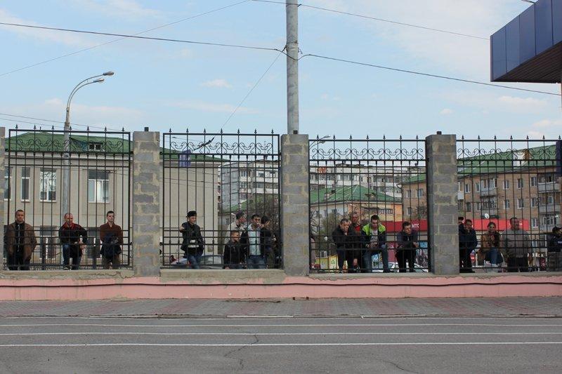 Белгородский «Энергомаш» обыграл московское «Чертаново», фото-5