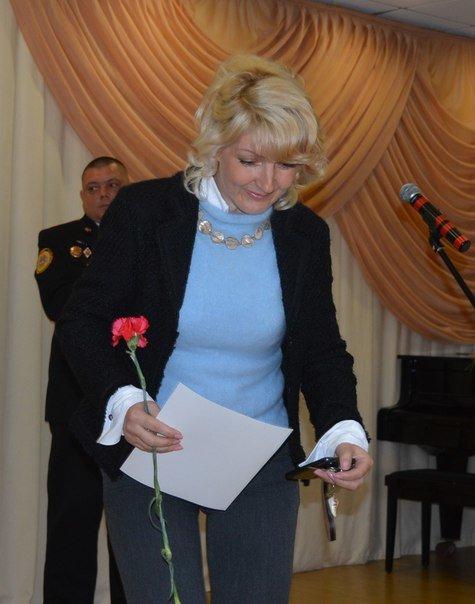В Черноморске отметили День пожарной охраны (+фото) (фото) - фото 1