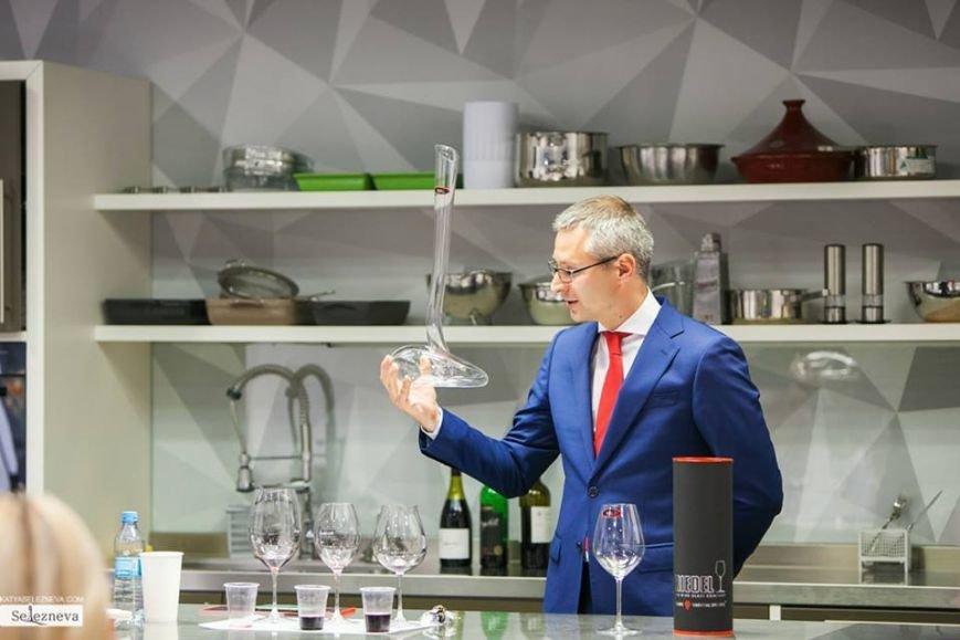 Концерт, кинофест, дегустация вин и кулинарный мастер-класс: нескучный понедельник в Одессе (ФОТО, ВИДЕО) (фото) - фото 4