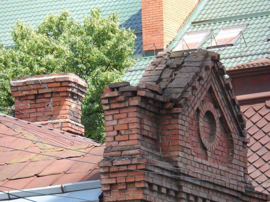 У Хмельницькому «відновили» фасад історичної будівлі на Подільській (Фото) (фото) - фото 2