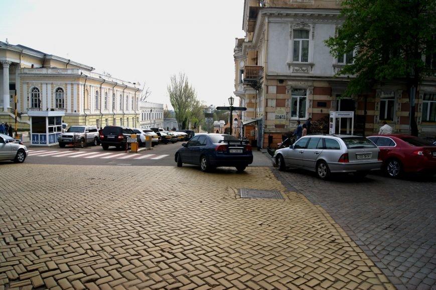 0a07996bfbb3faeedccb697a1a08df70 Кошка с дому - мыши в пляс: Одесская прокуратура после майдана оживает старой жизнью