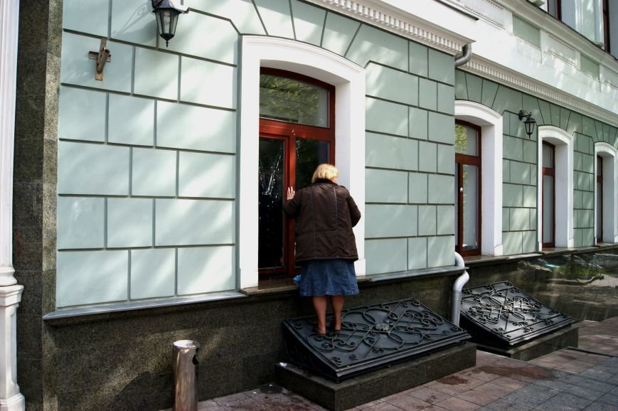 104974b9fe57d27c04a087805ab10bac Кошка с дому - мыши в пляс: Одесская прокуратура после майдана оживает старой жизнью