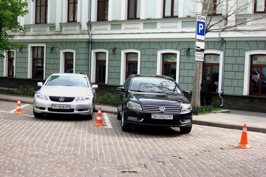 7145b2de95e64ebd517223c8bbb3dd6c Кошка с дому - мыши в пляс: Одесская прокуратура после майдана оживает старой жизнью