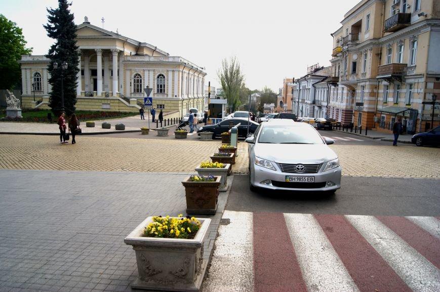 be31374ddf6a60516de6415bce48a49a Кошка с дому - мыши в пляс: Одесская прокуратура после майдана оживает старой жизнью