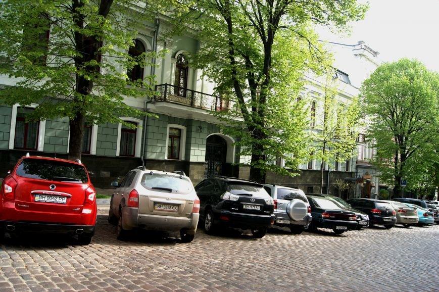 dca09859e23ee172e335b6dcc139334d Кошка с дому - мыши в пляс: Одесская прокуратура после майдана оживает старой жизнью