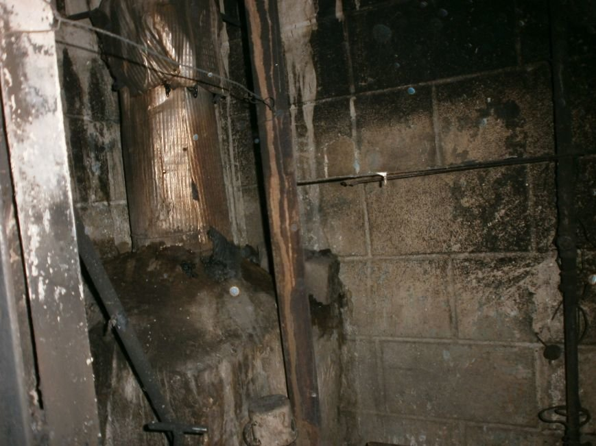 На выходных в Днепродзержинске произошло 6 пожаров (фото) - фото 1