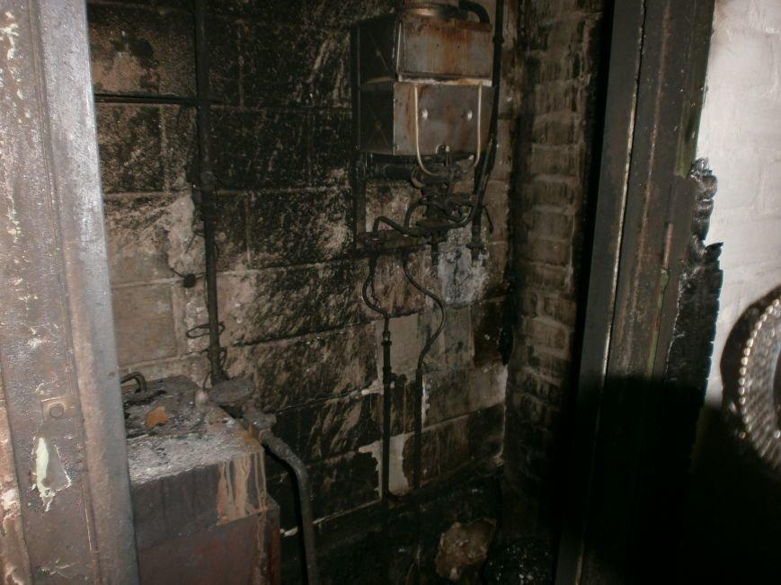 На выходных в Днепродзержинске произошло 6 пожаров (фото) - фото 4