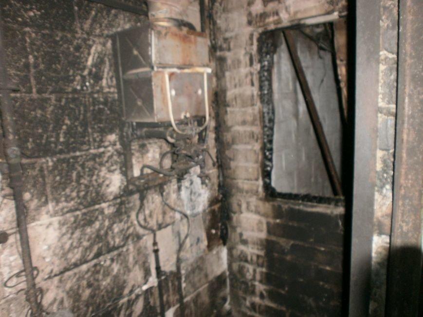 На выходных в Днепродзержинске произошло 6 пожаров (фото) - фото 3