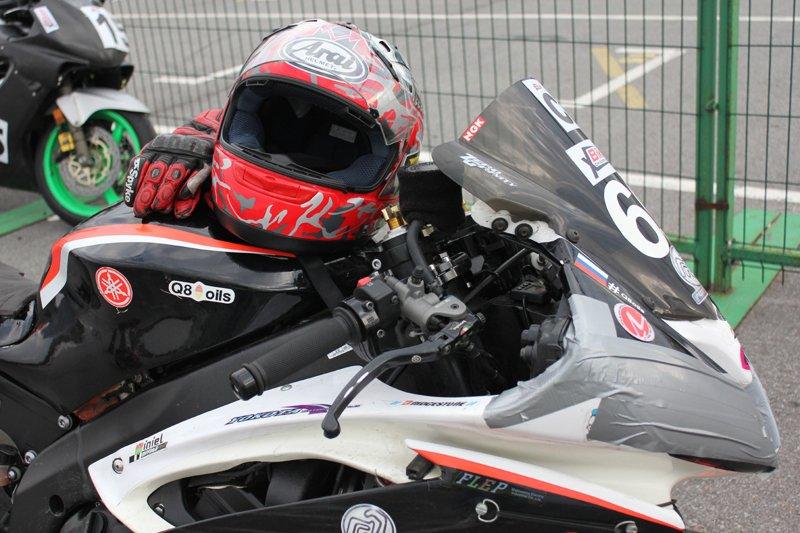 В Белгороде прошёл чемпионат по шоссейно-кольцевым мотогонкам, фото-3