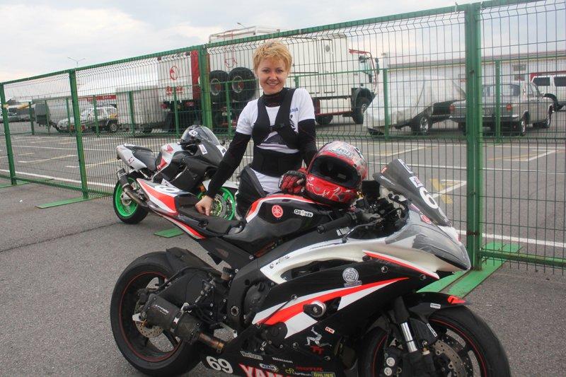 В Белгороде прошёл чемпионат по шоссейно-кольцевым мотогонкам, фото-6