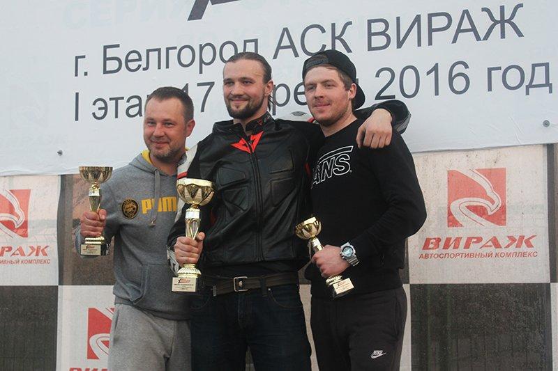 В Белгороде прошёл чемпионат по шоссейно-кольцевым мотогонкам, фото-13