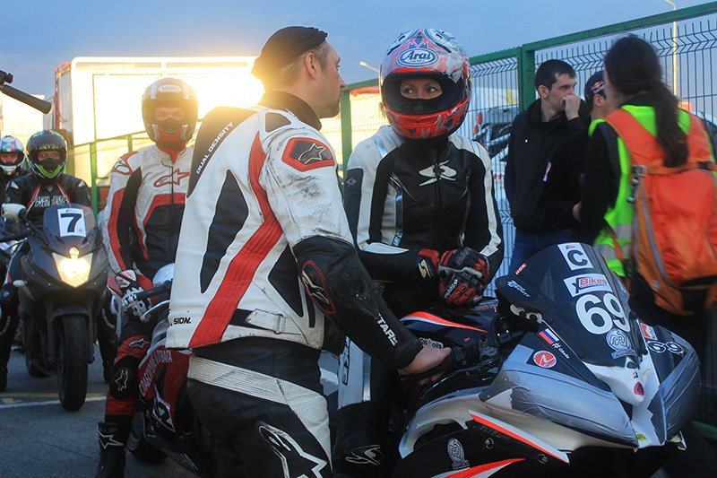 В Белгороде прошёл чемпионат по шоссейно-кольцевым мотогонкам, фото-8