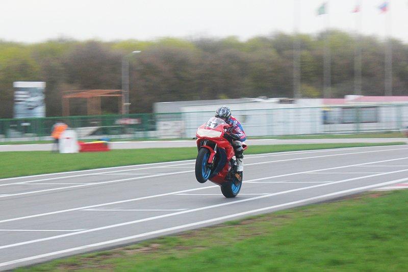 В Белгороде прошёл чемпионат по шоссейно-кольцевым мотогонкам, фото-11