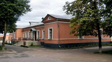 музей Драгомирова