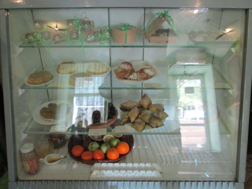 Лайфхак: Где в Одессе постно поесть (ФОТО) (фото) - фото 2