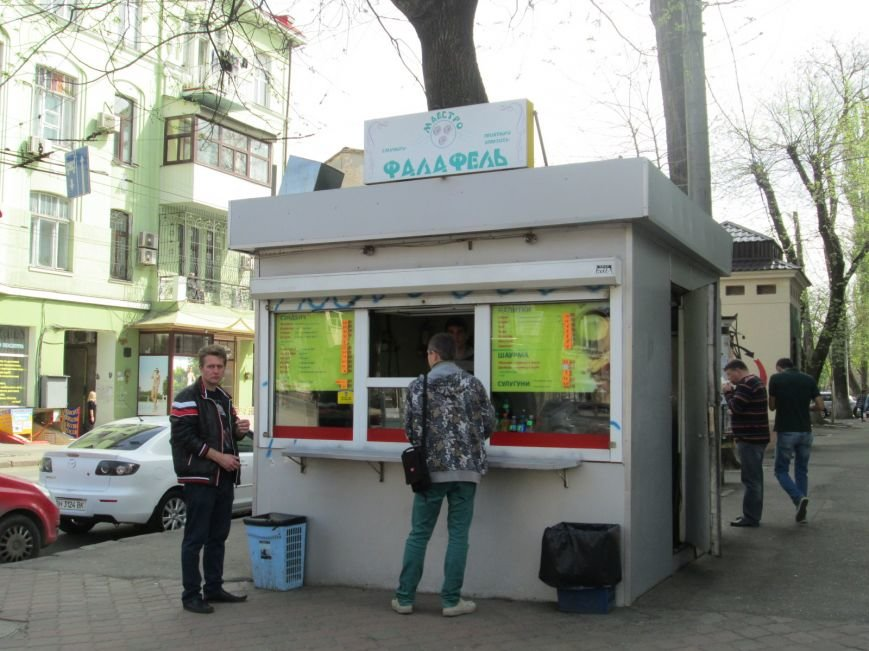 Лайфхак: Где в Одессе постно поесть (ФОТО) (фото) - фото 1