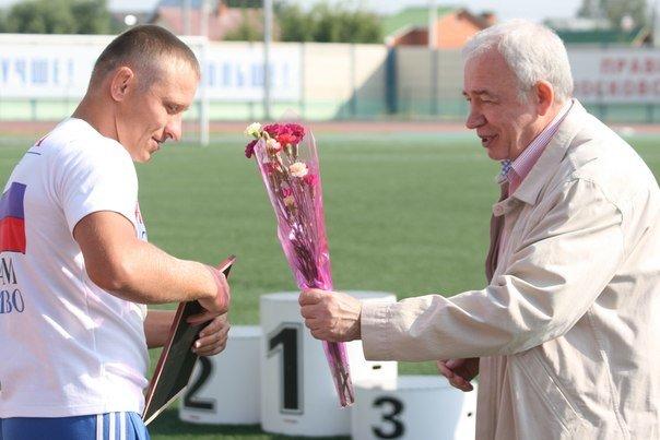 Абакар Османов: Я считаю, спорт для детей должен быть бесплатным (фото) - фото 4