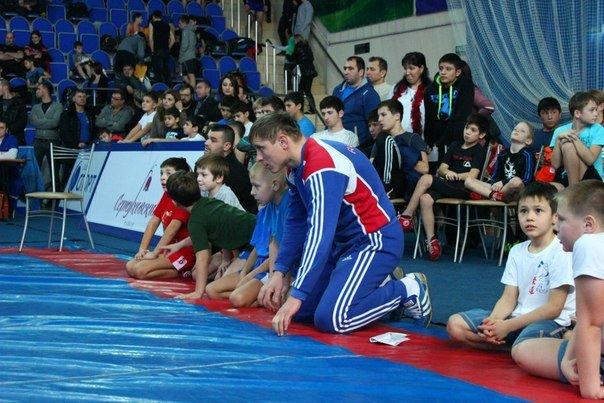 Абакар Османов: Я считаю, спорт для детей должен быть бесплатным (фото) - фото 2