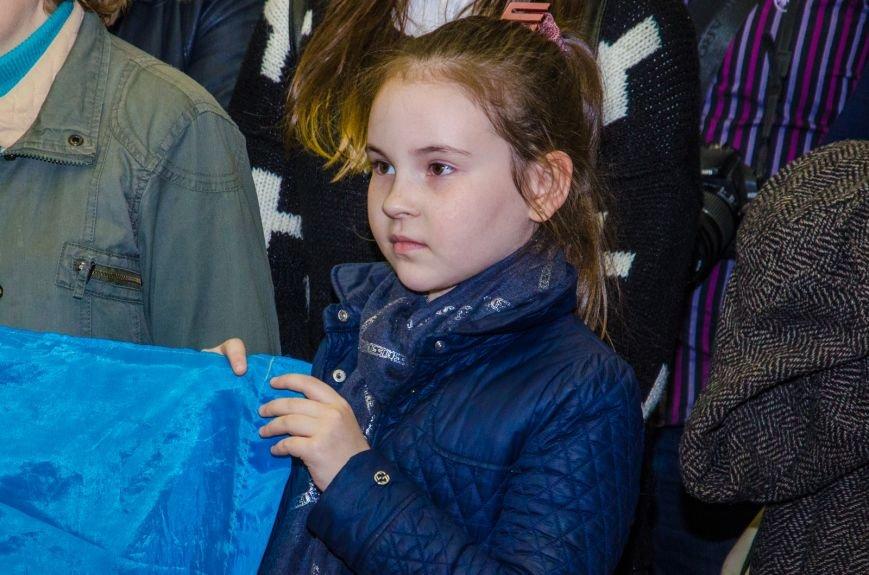 Самую большую в Украине выставку шевронов открыли на Днепропетровщине (ФОТО) (фото) - фото 2