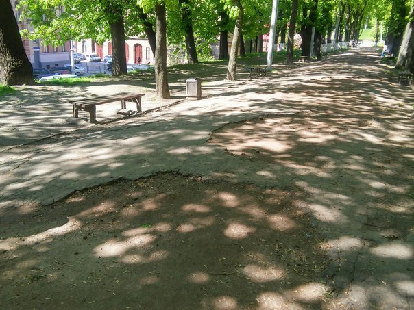 Громадський простір із вшанування пам'яті Небесної Сотні облаштують за ідеєю Віри Савченко (ФОТО) (фото) - фото 4