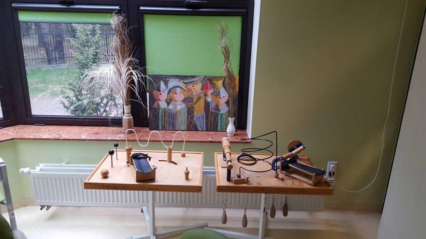 Кременчужанам показали, как обустроен и работает польский хоспис (ФОТО), фото-14