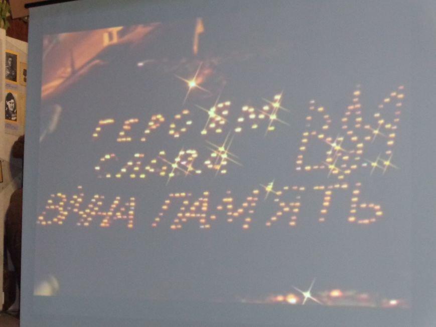 «…За Україну, за її волю, за честь, за славу, за народ» - в Красноармейском историческом музее по-новому взглянули на памятники (фото) - фото 10