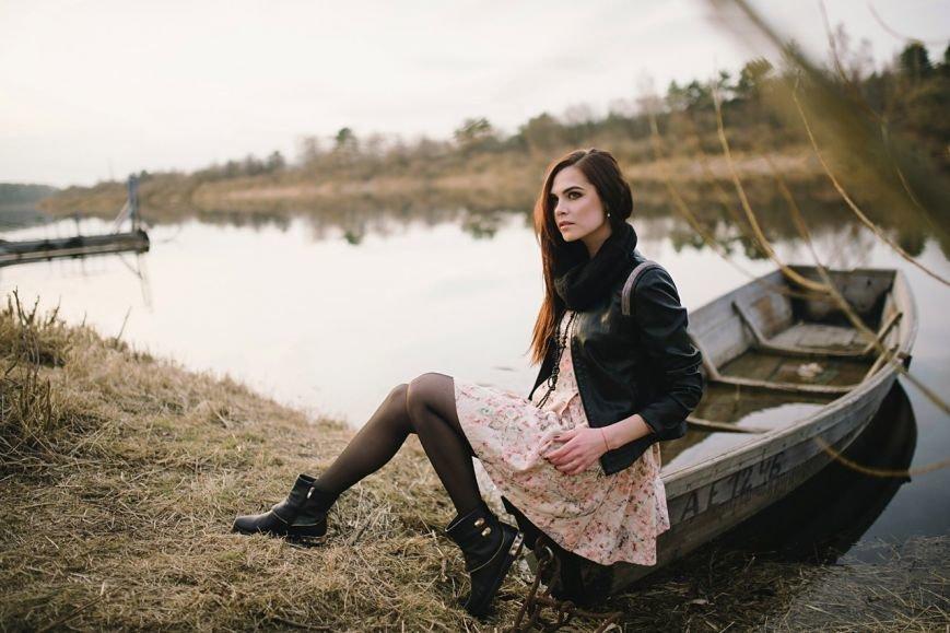 Стилист из Полоцка Анастасия Исакова вышла в финал конкурса «Мисс Беларусь — 2016», фото-4