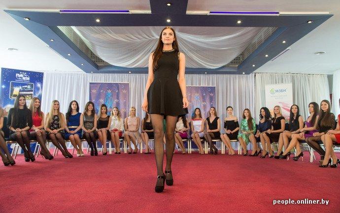 Стилист из Полоцка Анастасия Исакова вышла в финал конкурса «Мисс Беларусь — 2016» (фото) - фото 2