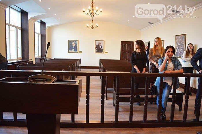 26 апреля в ПГУ откроется региональный учебно-научно-практический юридический центр, фото-2