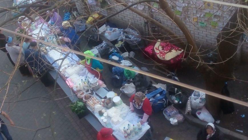 Одессит показал другую сторону продовольственной ярмарки (ФОТО) (фото) - фото 2