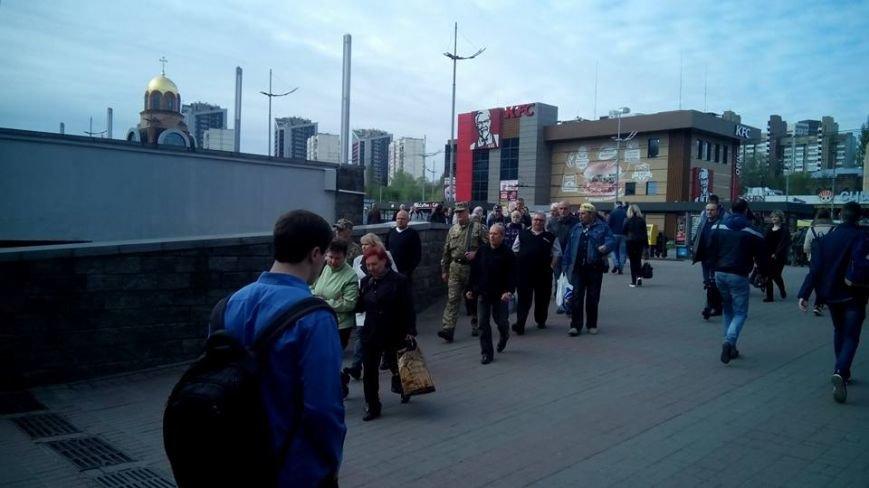 Криворожские активисты добиваются сегодня под Верховной Радой независимых процедур назначения Генпрокурора (ФОТО, ОБНОВЛЕНО), фото-6