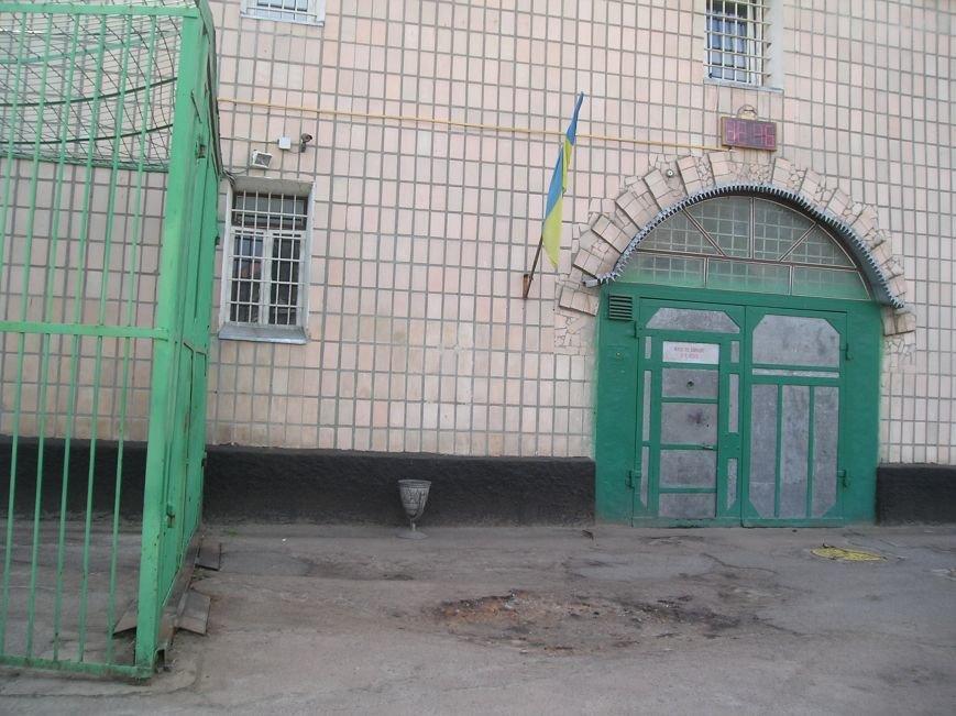 Черниговский следственный изолятор оказался под прицелом общественных мониторов (фото) - фото 1